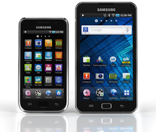 Harga Samsung Galaxy Terbaru Februari 2013