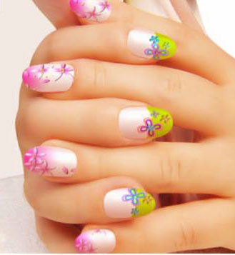 Easy Nails Designs Today We Collected Some New Easy Nails Designs 2012