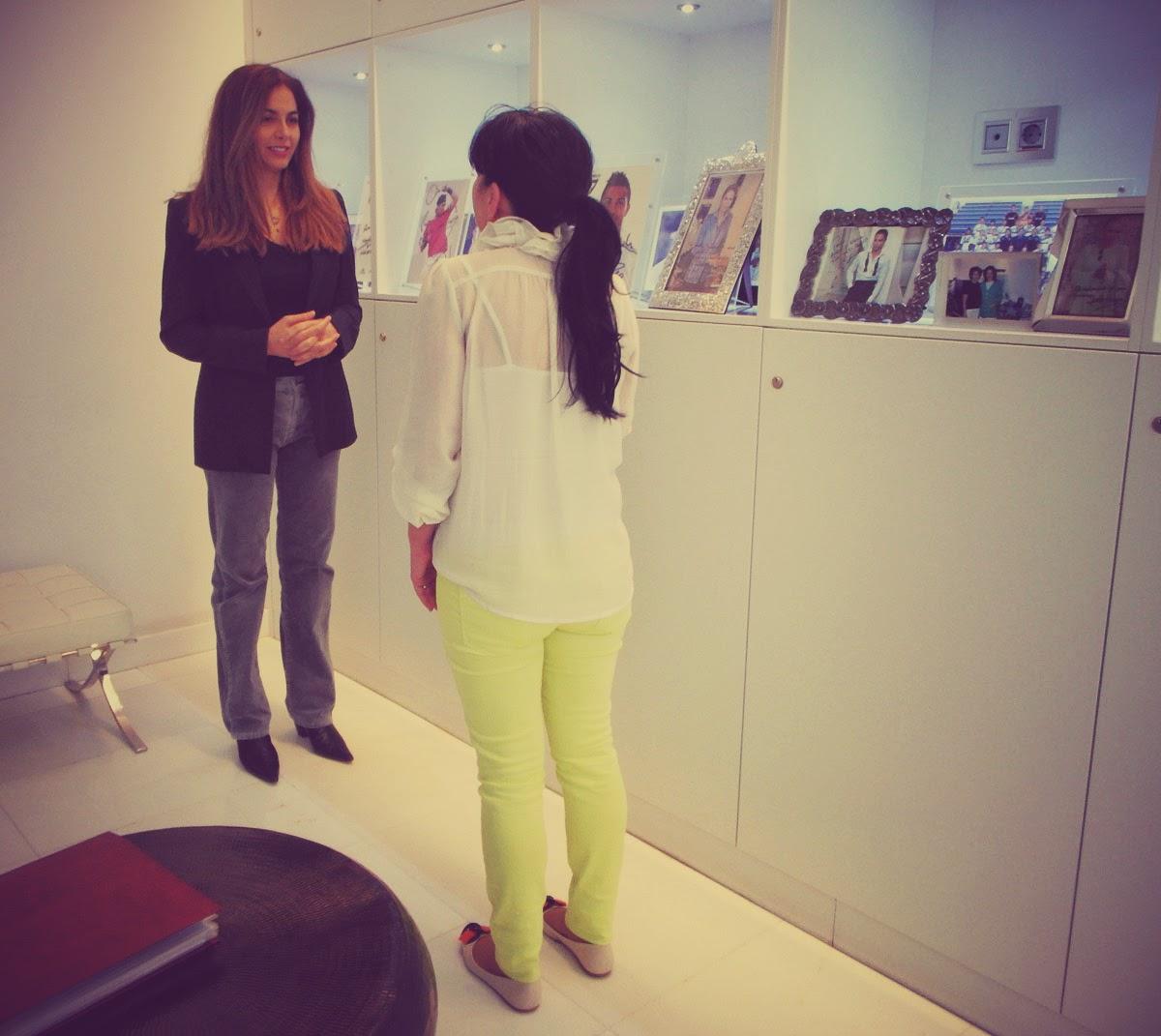 Massumeh+Beauty+Center
