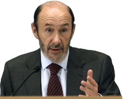 Jnn digital renuncia ministro del interior espa ol para for Ministro del interior espanol
