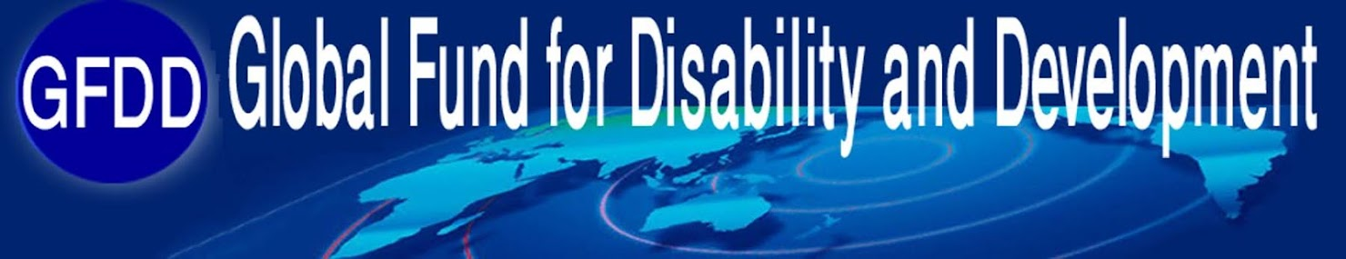 Global Fund for Disability and Development (GFDD)