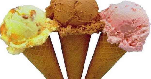 Make Your Own Ice Cream At Home Without An Ice Cream Maker