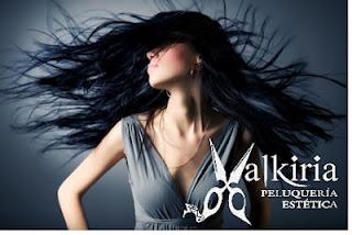 Valkiria-Centro de Belleza