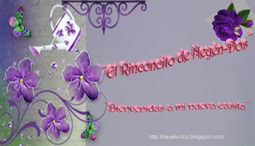 EL Rinconcito de Neyén-Dos