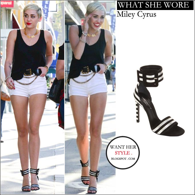 April 2013 ~ I want her style - What celebrities wore and where to ...