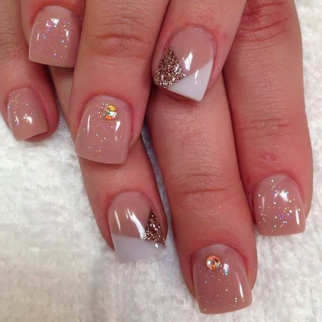 December 2013 | Needy Nails Taupo | Acrylics, Gel, LED, Nail Art Design