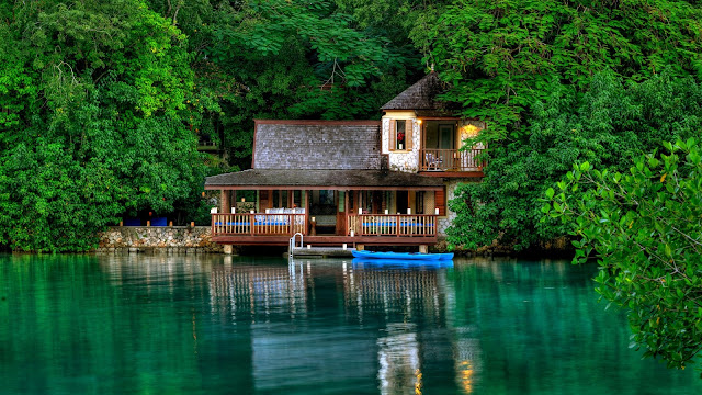 Jamaica Scenery