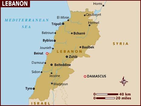 Global Book Challenge Lebanon