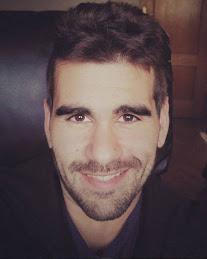 Héctor Ibáñez - Terapeuta, Consultor y Acompañante del Alma