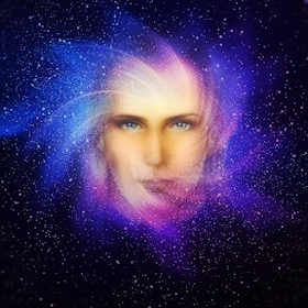 Ashtar durch James McConnell, 13. Mai 2018