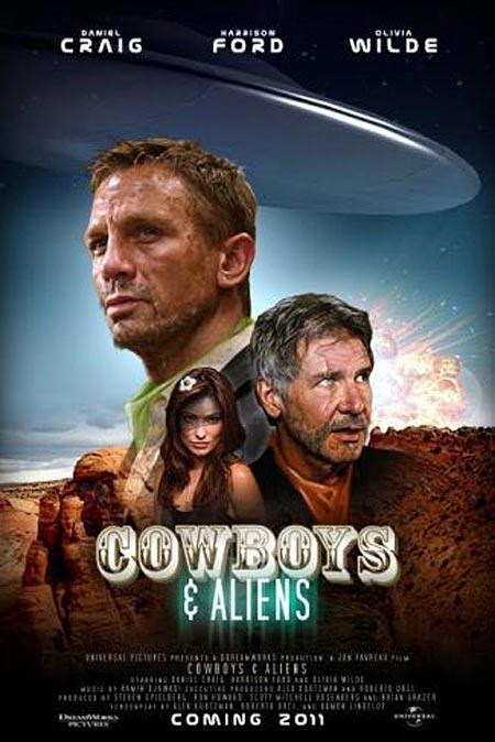 >Assistir Filme Cowboys & Aliens Online Dublado 2011 Gratis