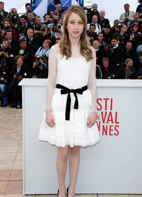 vestido blanco cannes