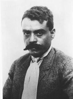 Emiliano Zapata -Biografia