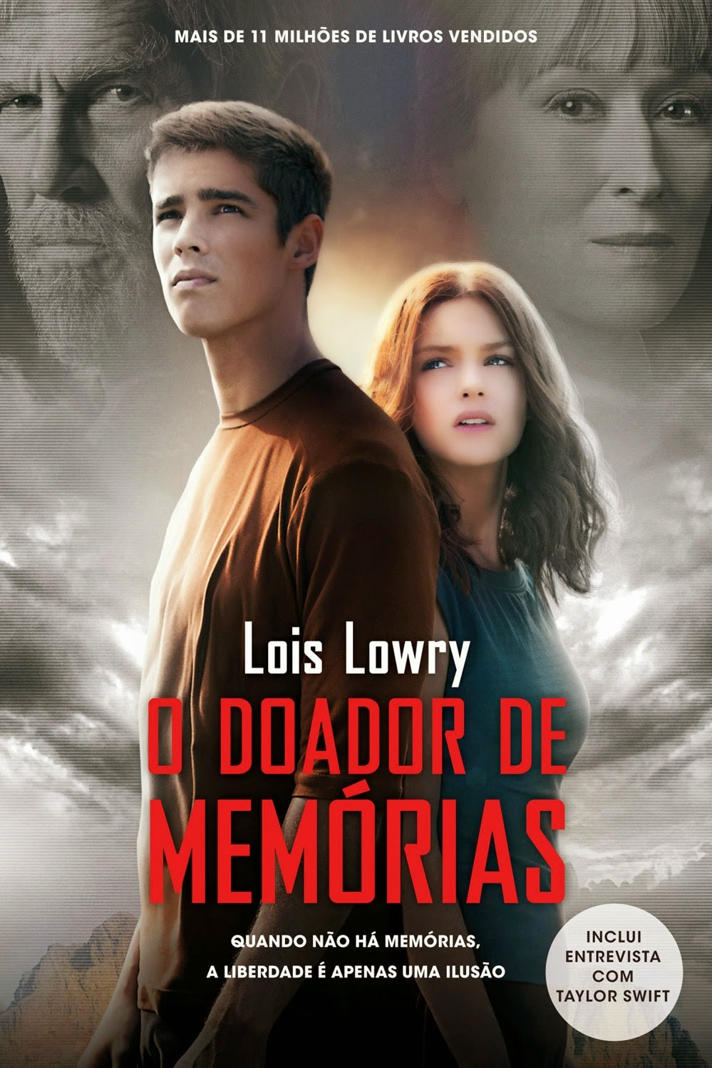 The Giver (O Doador) - Full HD 1080p - Legendado
