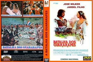 A BATALHA DOS GUARARAPES