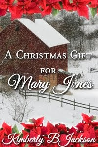 A Christmas Gift for Mary Jones