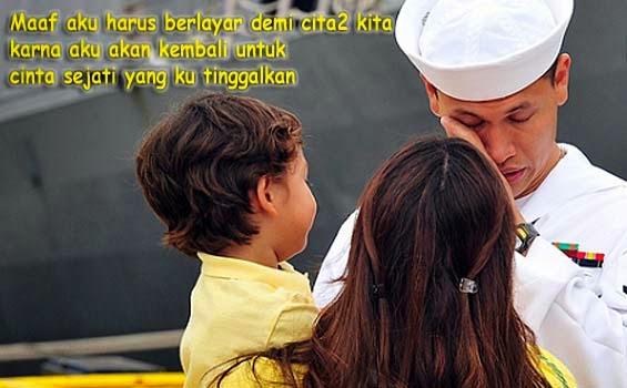gambar dengan kata kata pelaut