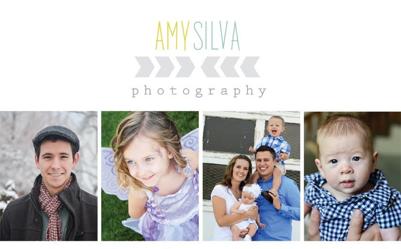 Amy Silva Photography