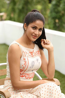 Actress Lavanya Tripathi Latest Pictures at Bale Bale Magadivoy Press Meet  252837).JPG