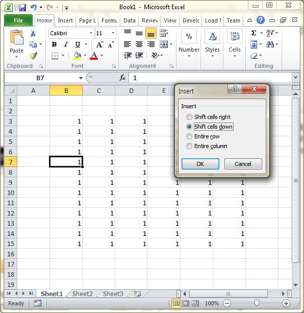 Ms Excel Shortcut Key12 Ctrl Plus Ctrl Minus Hello Excel