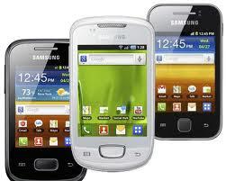 HP Samsung Harga HP Samsung Terbaru Maret 2013