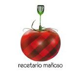 E-book Recetario Mañoso Olivas negras