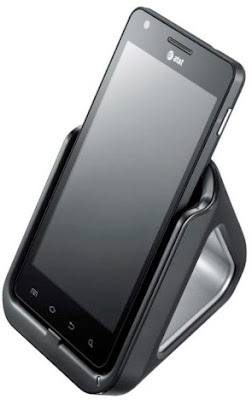 Samsung's Galaxy S II In AT&T