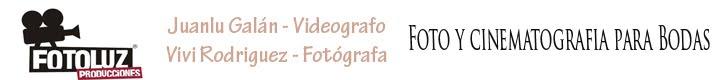 FOTOLUZ PRODUCCIONES S.L.