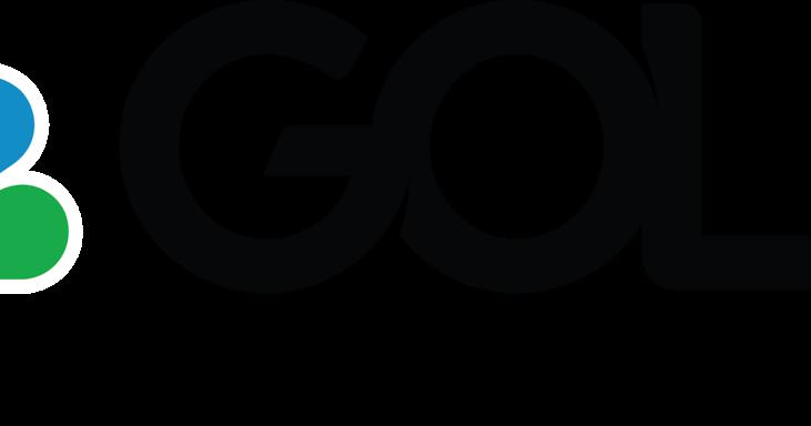 gold channel logo. gold channel logo