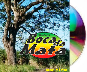 CD Boca da Mata ao Vivo