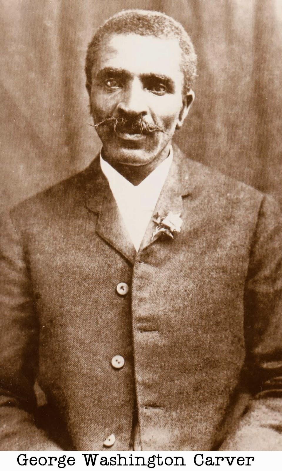 the history nut of missouri george washington carver
