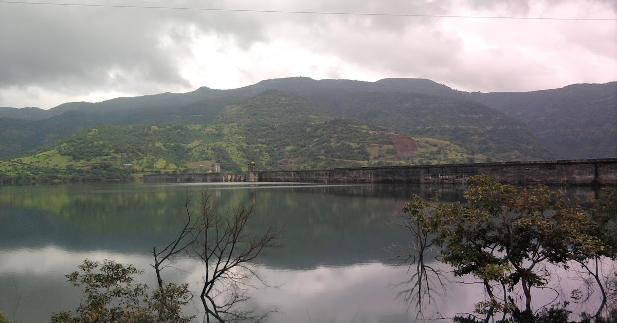 Weekend Getaways In Western Ghats Around Pune Lavasa A Beautiful Planned Hill City Near Pune