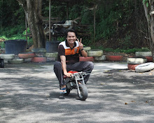 Pocket Bike Extreme 2011