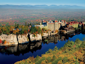 Learn More About Mohonk