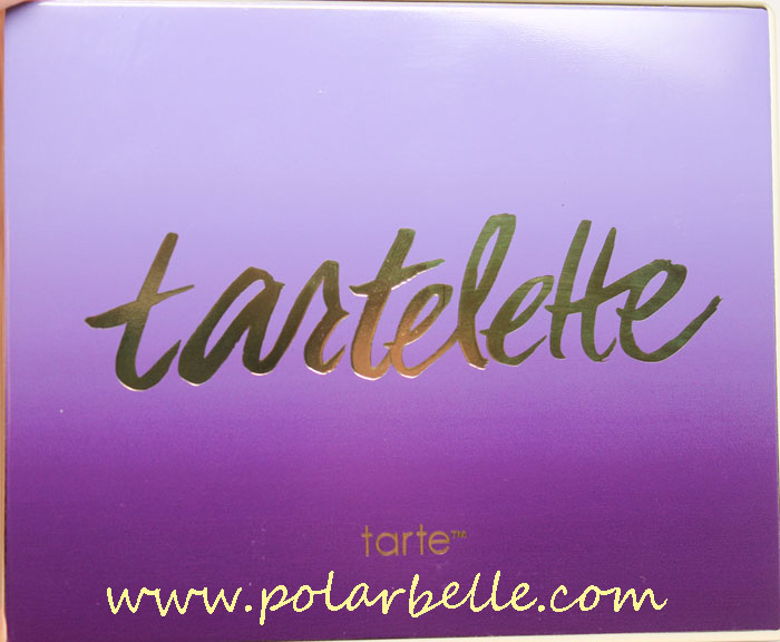 polarbelle the tarte cosmetics tartelette amazonian clay