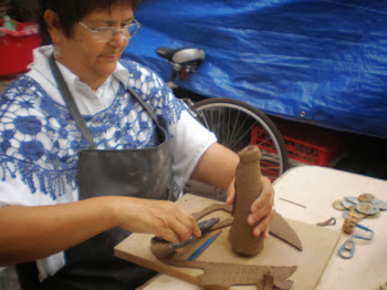 Modelado en cerámica (clases)