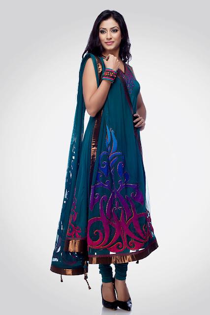IndianAnarkaliUmbrellaFrockwwwShe9blogspotcom2528212529 - Anarkali Umbrella Frocks