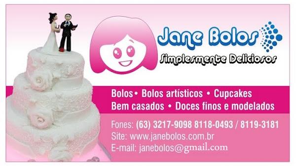 Jane Bolos