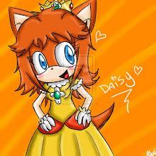Yo al estilo hedgehog! :)