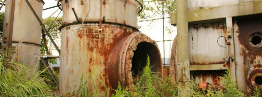 水原ゴミ焼却施設