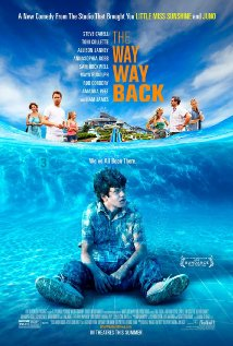 Watch The Way, Way Back Movie Online