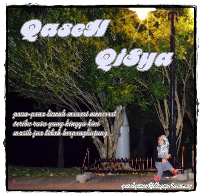 Qaseh Qisya