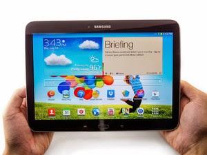 Samsung Galaxy Tab 3 10.