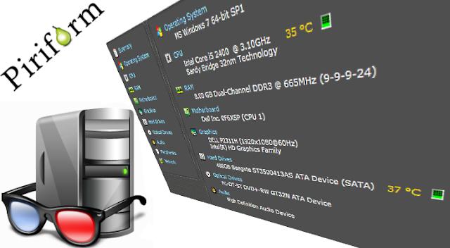 Cara Cek Spesifikasi PC Paling Gampang