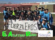 4º FECHA / 0 - 2 vs D. Español (V)