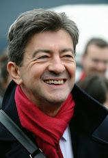 FRANCIA: Jean-Luc Mélenchon.  Diputado Europeo