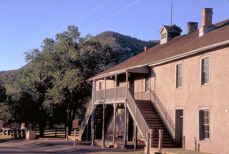jail lincoln new mexico