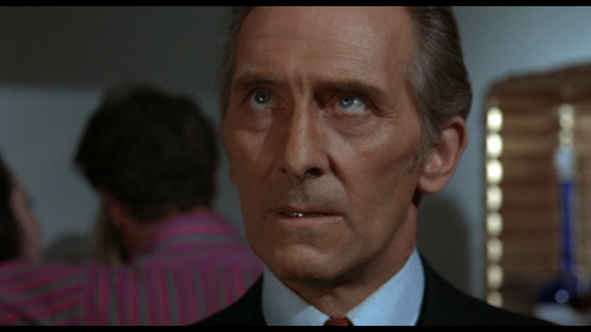 corruption peter cushing