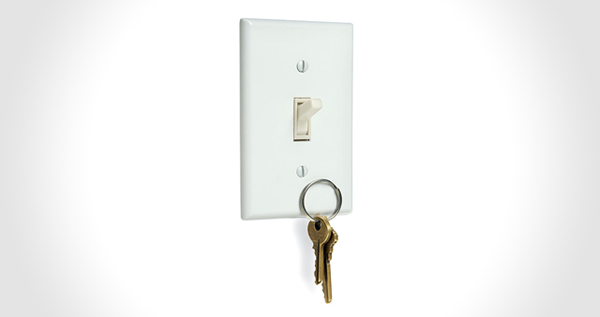 Magnetic Light Switch Covers Cool Sh T You Can Buy