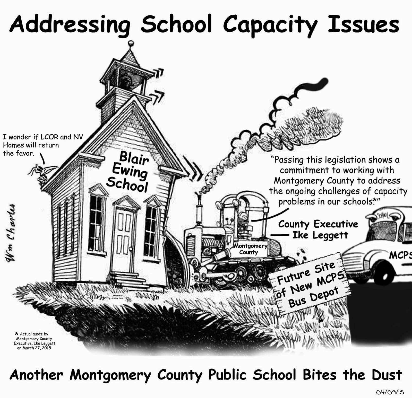 Montgomery county homework help